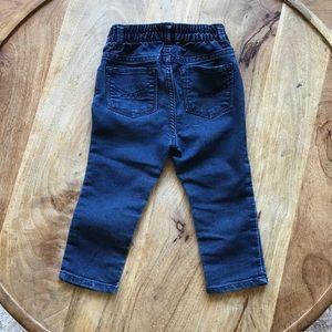 Baby Gap Girls Jeans